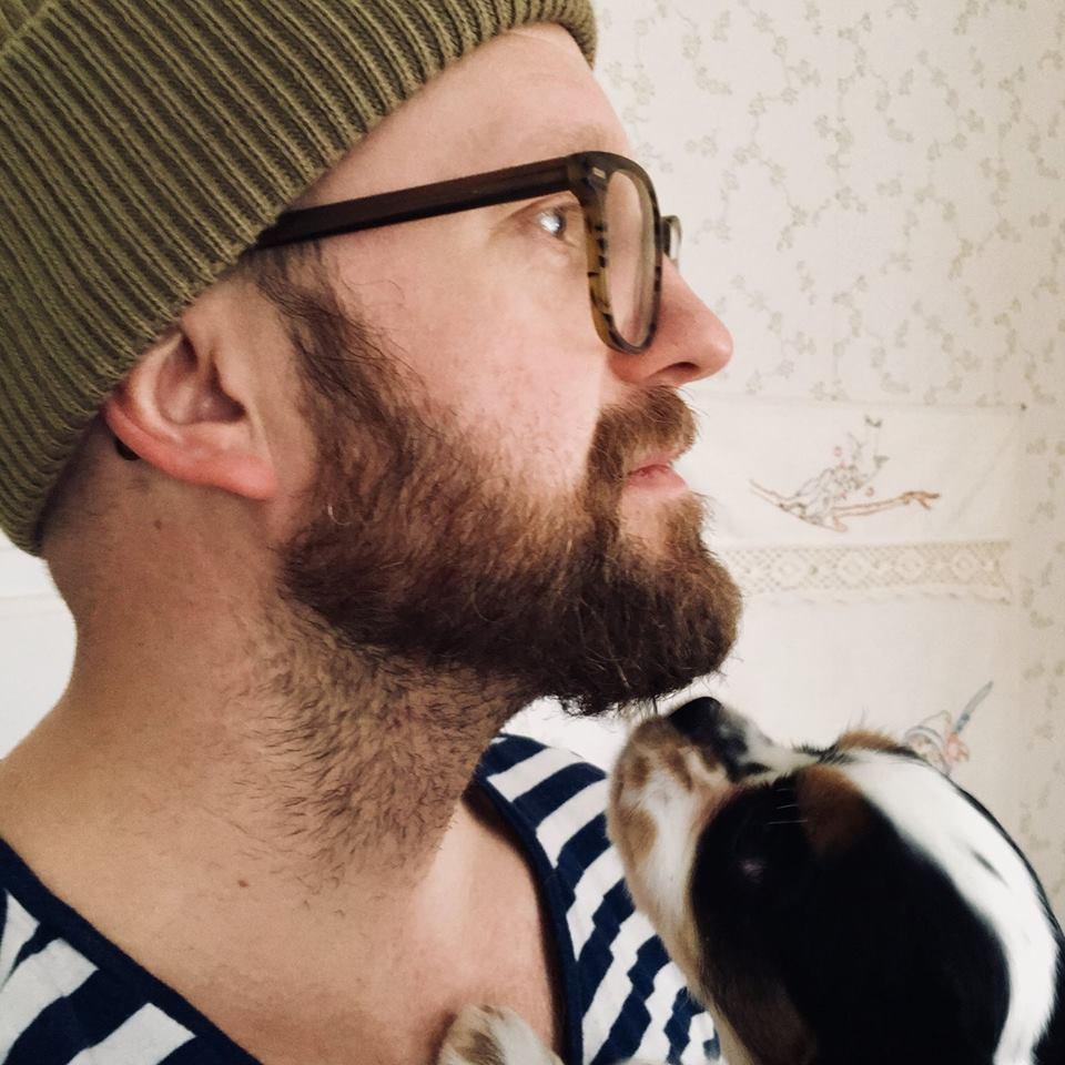 Antti Luokkanen